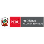 Presidencia de Consejo de Ministros
