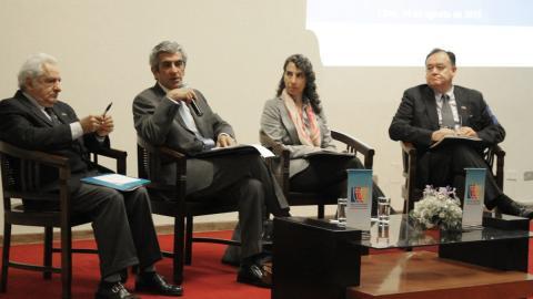 Diálogo por la Concertación Retos para la Gobernabilidad, Perú al 2021