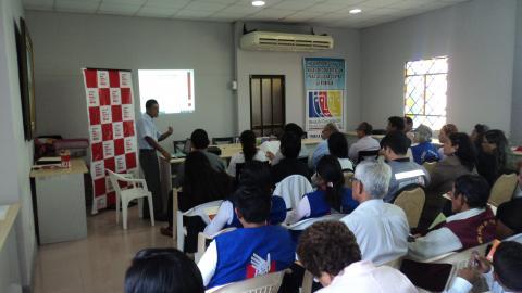 """Lanzamiento Regional de la campaña """"Buen Trato Para la Niñez"""""""