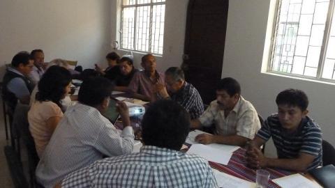 Grupo de Seguimiento a la Agenda de Desarrollo Rural aprueba contenido de Primer Informe sobre agricultura familiar