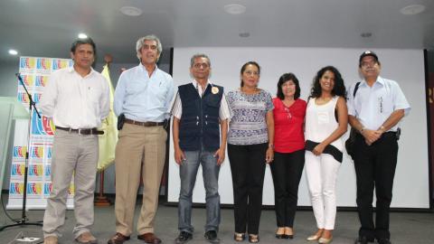 Diálogo por la Concertación Regiones en emergencia: Prioridades para la rehabilitación y reconstrucción