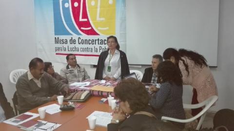 Séptima reunión ordinaria del Comité Ejecutivo Regional