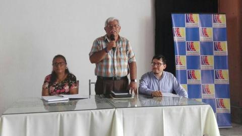 MCLCP y CEPLAN realizan taller visión al 2030 en Loreto