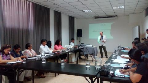 MCLCP-Lambayeque en alianza con INPPARES-UNFPA presenta propuesta de Agenda Mujer 2019-2022 a partidos y organizaciones políticas