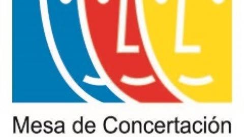 Comunicado de la Mesa Regional de Arequipa sobre conflicto por el proyecto Tía María