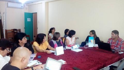 Acuerdos importantes del Comité Ejecutivo Regional de MCLCP de Ucayali