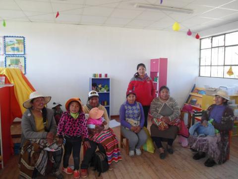 Veeduría de Buen Inicio del Año Escolar en Puno
