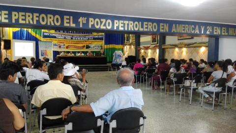 """Diálogo :""""Situación de la Región Tumbes y las políticas de atención a la primera infancia"""""""