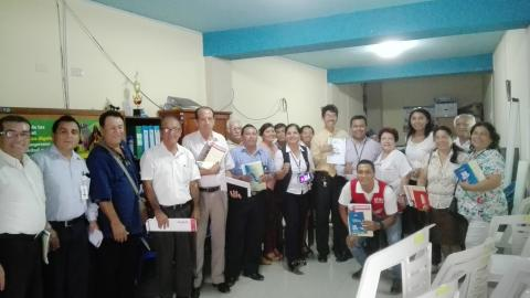 """Mesa Regional de Tumbes comprometida con la consulta ciudadana """"La Voz de Mi Comunidad"""""""