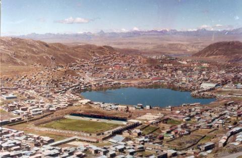 Taller de Validación y Aprobación del Plan de Desarrollo Provincial Pasco al 2030