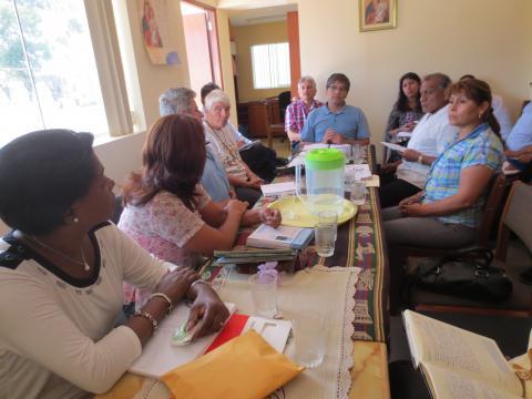 Cuarta Alerta sobre el Programa de Alimentación y Nutrición para el paciente con Tuberculosis y afiliación al SIS