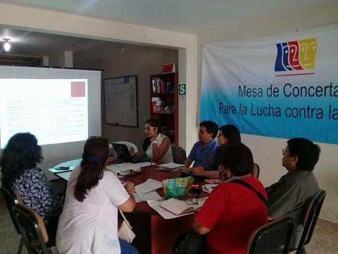 Moquegua emprende la veeduría al Buen Inicio del Año Escolar 2018
