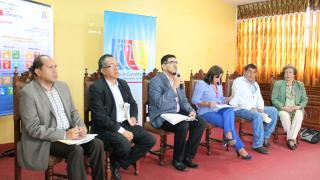 Mesa de La Libertad promueve diálogo sobre propuestas  para el Acuerdo de Gobernabilidad 2019-2022