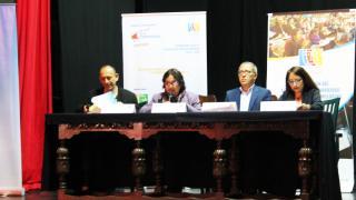 Acuerdo Gobernabilidad Lima Metropolitana 2019-2022